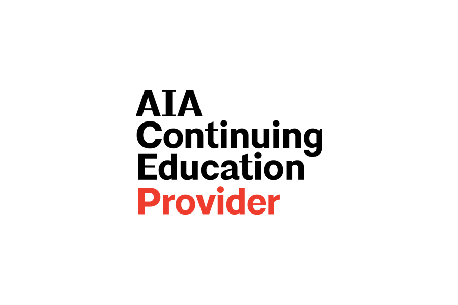 American Institute of Architects (AIA) Continuing Education Provider