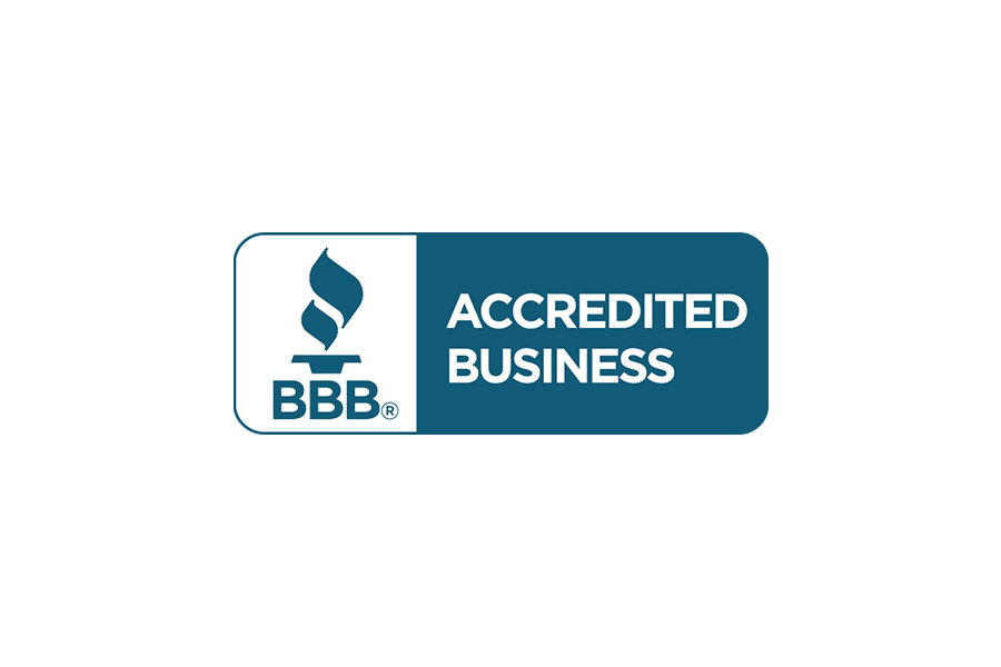 Better Business Bureau (BBB) Seal