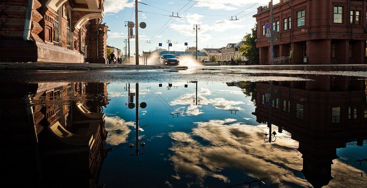 Business Floods & Weather Damages