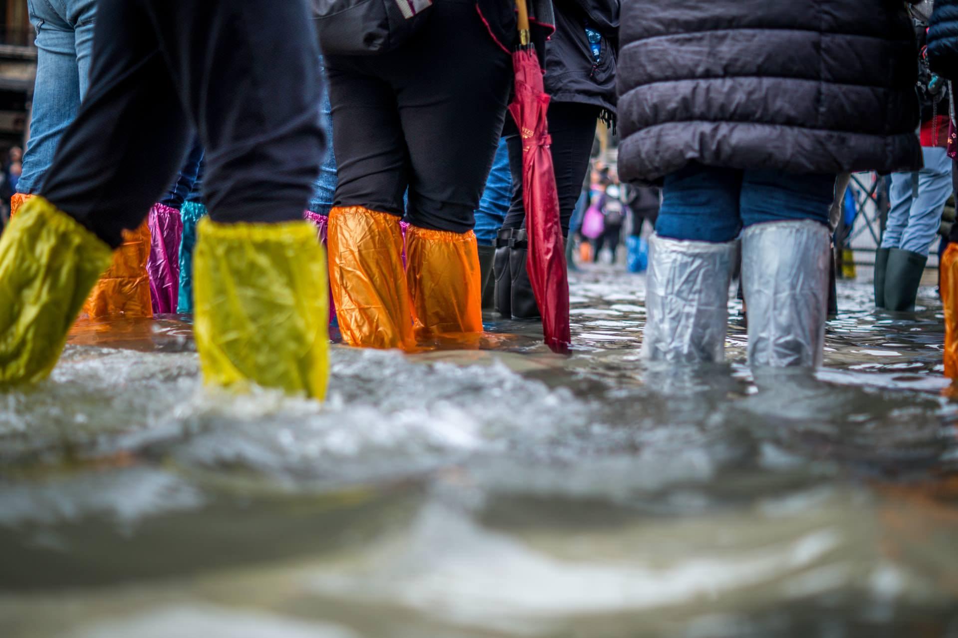 Flood Damage Prevention In 5 Steps
