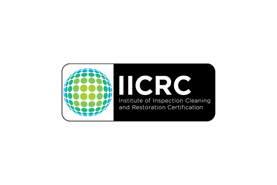 Institute of Inspection Cleaning and Restoration Certification (IICRC®) Member Badge (Horizontal)