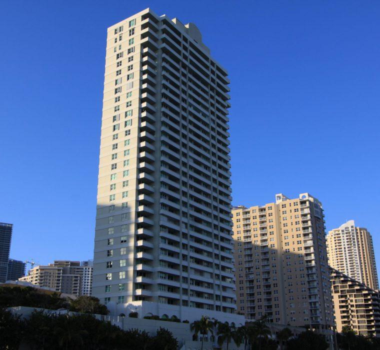 St. Louis Condominium