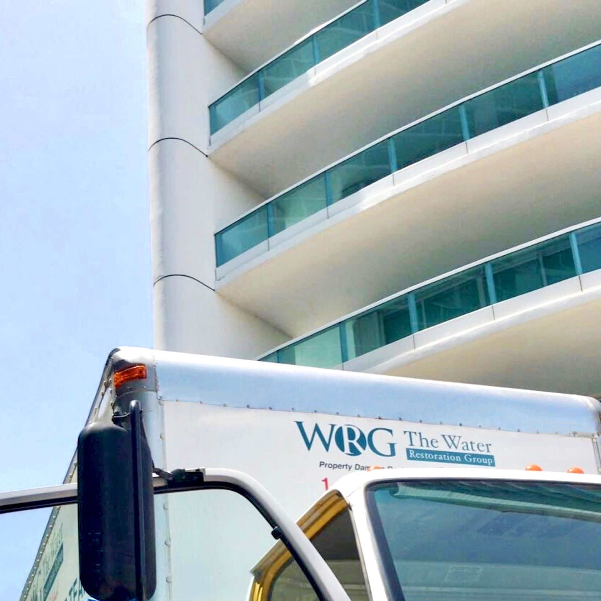 The WRG Difference